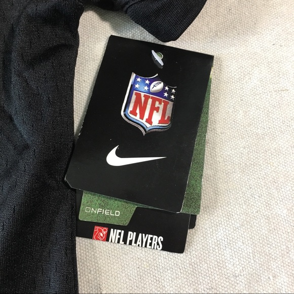 sports shoes d3bf4 f9020 Nike NFL Boys L Matt Ryan #2 Falcons Black Jersey